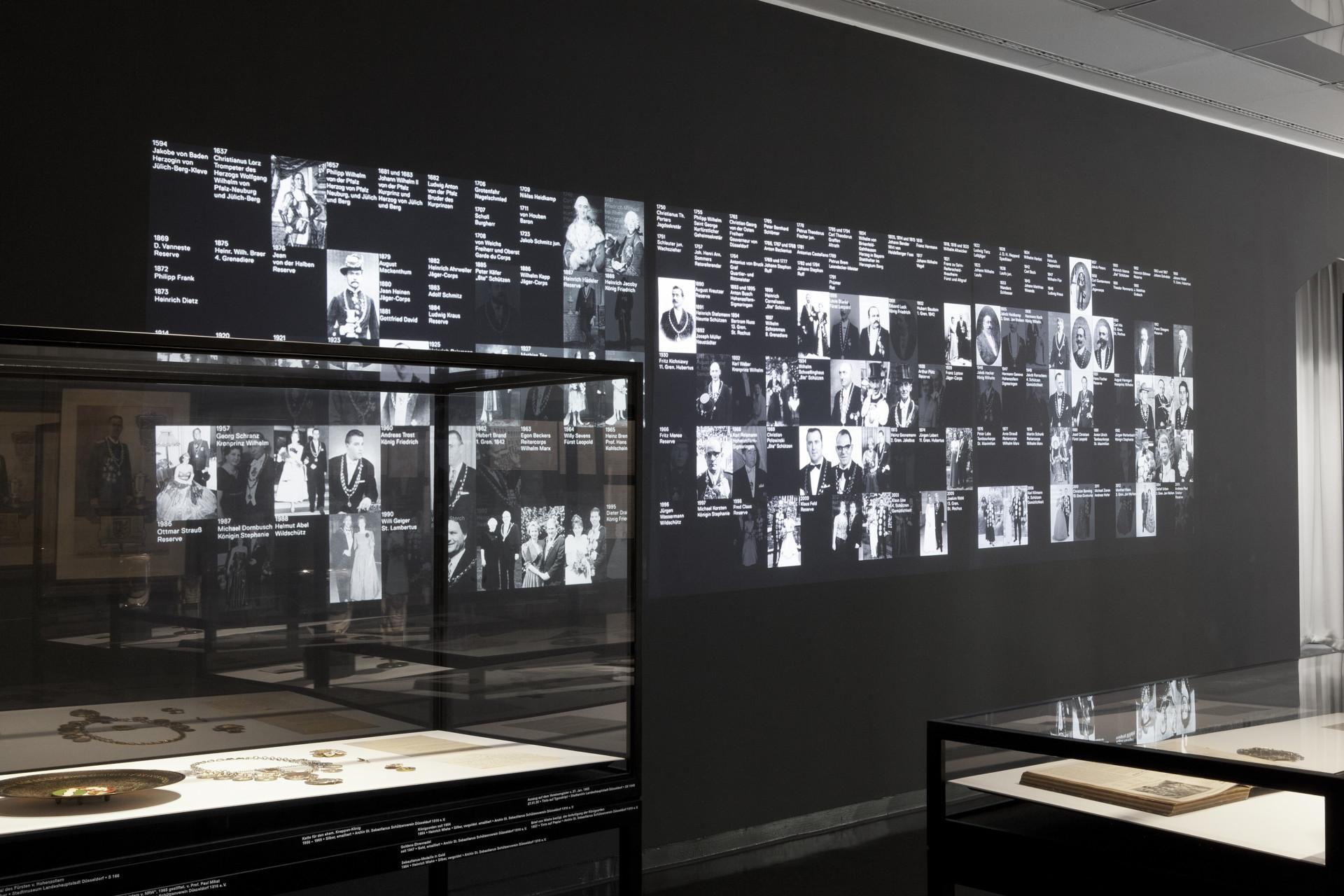 ANNEKE DUNKHASE Fotografie Dortmund Ausstellungsfotografie St.Sebastianus im Stadtmuseum Düsseldorf